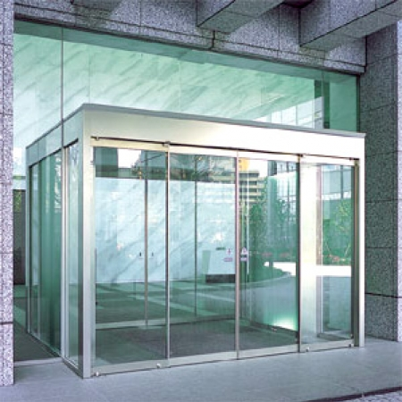 Automatic Door DSN-150