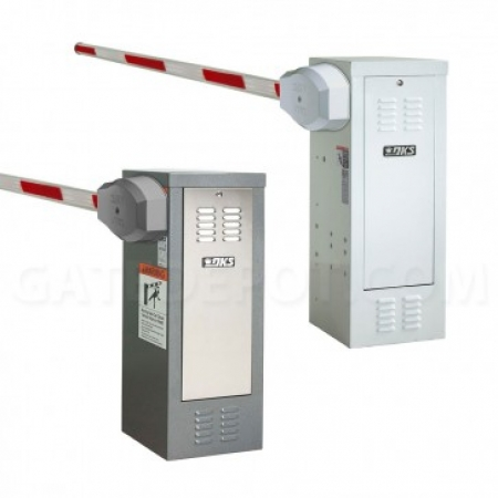 DoorKing 1601 1/2 HP Barrier Gate