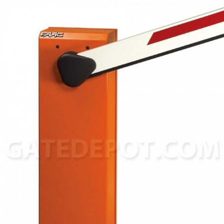 FAAC 615 BPR Hydraulic Barrier Arm Gate