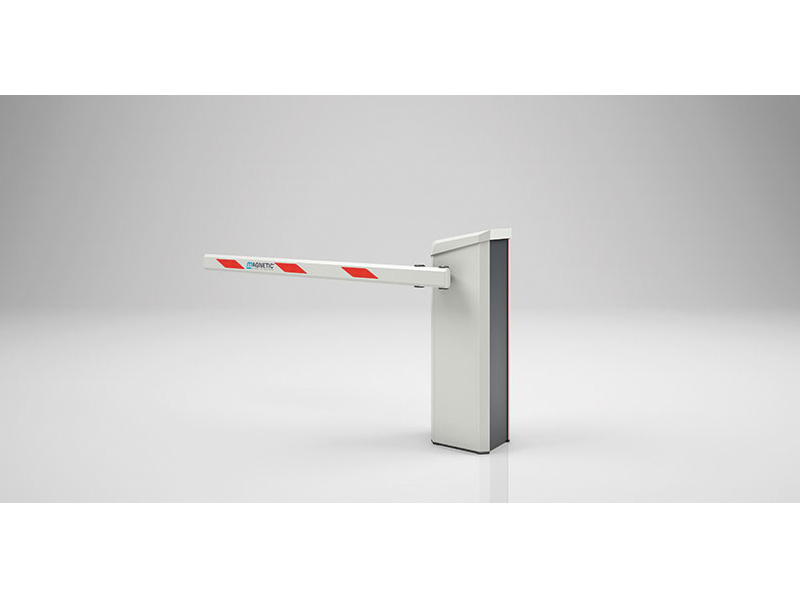 Barrier Gate Access Manual - Jual Barrier Gate - Harga